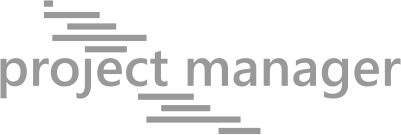 logo Project Manager